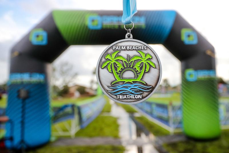 2020 Palm Beaches Triathlon Fall