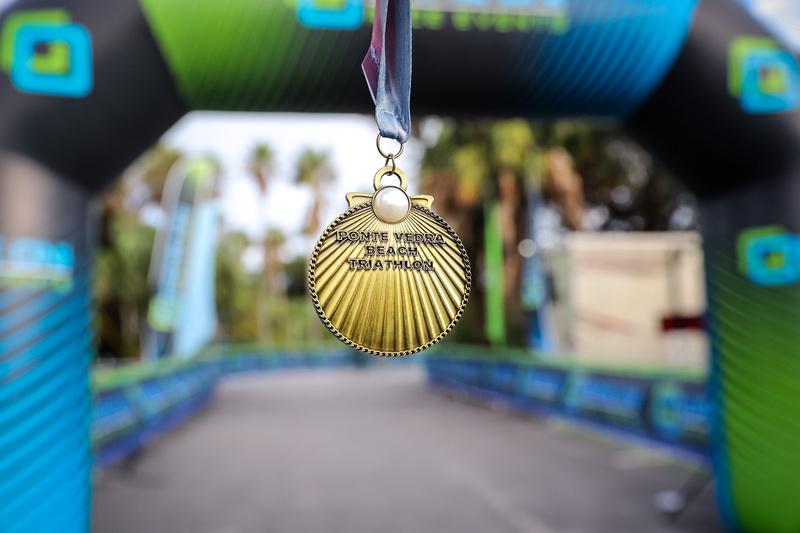 2020 Ponte Vedra Triathlon 2